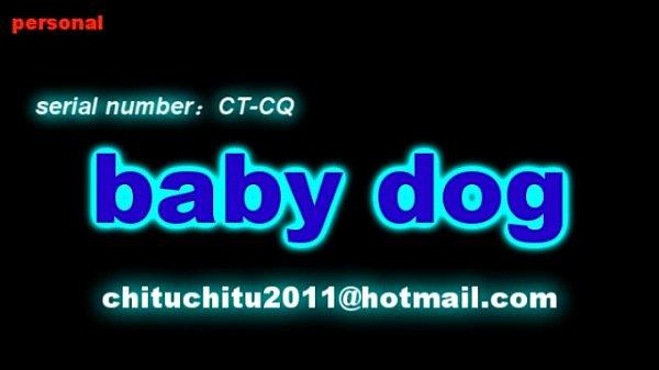 Chitu – Baby Dog Bondage