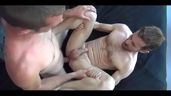 Pounded By A Big White Dick