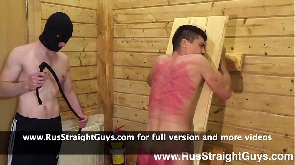 Spanking, Belting and back whipping